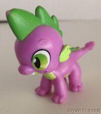 SPIKE My Little Pony Friendship is Magic Mini Dragon Pvc Figure Cake Topper