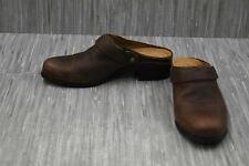 Ariat Leather Sport (10023106) Casual Mule - Women's Size 9B - Brown