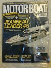 September Motor Transportation Magazines