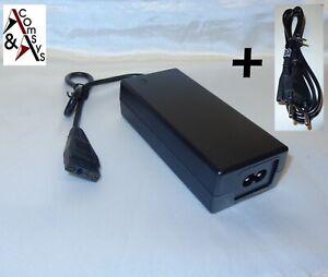 Netzteil 12V 5V für IDE externe Festplatte IDE CD / DVD / Writer / HDD
