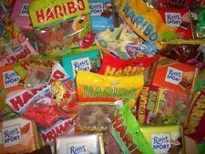 Haribo 3 Kg.Fruchtgummi + 1 Kg. Ritter-Sport Schokolade = 4Kg. Überraschungspake