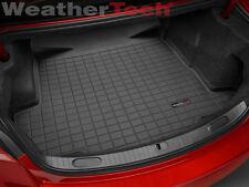 WeatherTech Cargo Liner Trunk Mat for Chevrolet Impala - 2014-2019 - Black