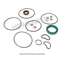 Mercedes W124 R129 W140 W202 400SEL S500 Seal Kit Power Steering Pump FEBI NEW
