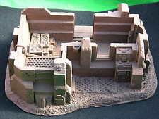 Warhammer-Landschaft, Inquisitor 54mm Maßstab, Selten Artikel