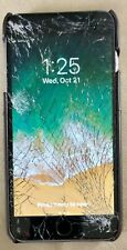 Apple iPhone 6S PLUS - 64GB - Space Gray (Verizon) A1688 (CDMA + GSM)