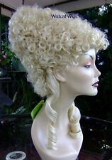 Marie Antoinette Wig PROFESSIONAL QUALITY!  Theatre or Costume *  Best Seller !
