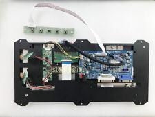 "VGA+DVI Controller Driver board kit With 12.3"" LCD Screen C123HAN01.0 1920*720"