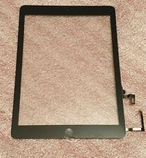 iPad Air - Vitre avant / écran tactile avec bouton monté A1474 - A1475 - A1476