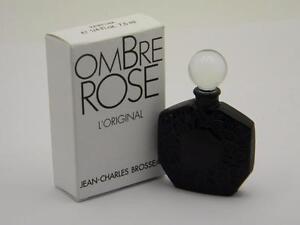 Ombre Rose L'Original PARFUM 1/4 fl oz - 7,5ml New In Box Without Cellophane