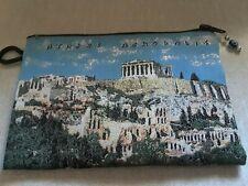 Athens Agropolis coin purse