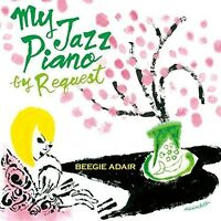 Beegie Adair - My Jazz Piano By Request [New CD] Japan - Import