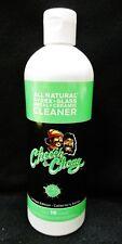 2X Bling Cheech & Chong All Natural Pyrex Glass Metal Ceramic Pipe Cleaner 16oz