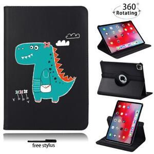 360°Rotating Leather Stand Case Cover Fit Apple iPad Air / Air 2 / Air 3 / Air 4