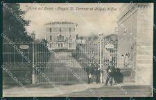 Napoli Torre del Greco cartolina XB3994