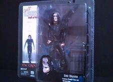 Cult Classics Hall Of Fame The Crow Eric Draven Action Figure 2006 By Neca