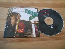 CD Pop Monika Kruse - Changes Of Perception (10 Song) Promo GIM / TERMINAL M cb