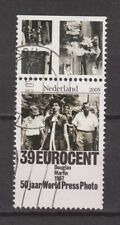 NVPH Netherlands Nederland 2352 Martin World Press Photo 2005