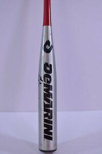 Demarini Diablo Youth Baseball Bat Model: BIL11 30in 18oz -12 Dia: 2.25