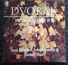 Dvorak Symphony  No.7 im D Minor,  Op.70 vinyl LP