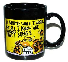 I'd Whistle While I Work But All Know R Happy Songs Coffee Mug Shoebox Greetings