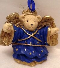 1992 NABCO MUFFY VANDERBEAR ANGEL  ORNAMENT BOX
