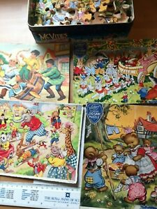 VICTORY JIGSAW PUZZLES