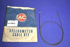 """Speedometer Cable 1975 - 1977 Olds Cutlass Delta 88 Ninety Eight 6479431  53.12"""""""