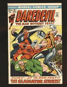 Daredevil # 85 VF/NM Cond.
