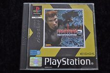Fighting Force 2 Playstation 1 PS1