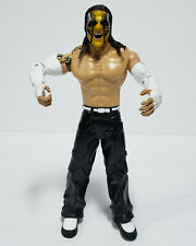 JEFF HARDY - WWE WWF TNA Jakks Pacific Ruthless Aggression Classic Action Figure