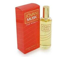 Jovan Musk By Jovan 96ml Cols Womens Perfume