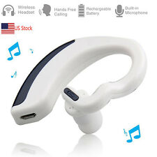 Sweatproof Bluetooth Headset Earphone Handfree Headphone for Alcatel Samsung S5