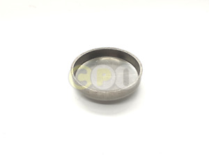 12mm Stainless Steel Cup type core / Freeze / Frost / Expansion plug
