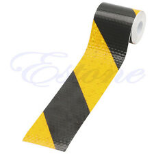 """118"""" PVC Safety Reflective Warning Tape Conspicuity Film Sticker Multicolor"""
