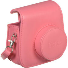 Fujifilm Groovy Camera Case for instax mini 9 (Flamingo Pink) #5368