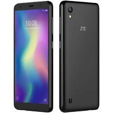 ZTE Blade A5 schwarz Android Smartphone Handy ohne Vertrag 5,45 Zoll Display