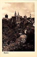 Bautzen , DDR , Ansichtskarte