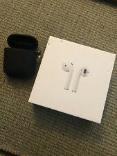 Apple Airpods LEFT EAR ONLY! Wireless Charging Case 2nd Generation
