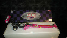 ACTION SHIRLEY MULDOWNEY DRAGSTER 1.24 SCALE 1997