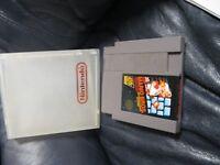 Mario Bros Duck Hunt Nintendo NES Game
