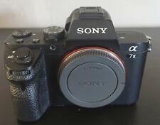Sony Alpha ILCE-7M2 24.3MP Full Frame Camera