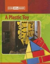 A Plastic Toy (How It's Made)-ExLibrary