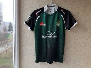 Scunthorpe RUFC Rugby Shirt Samurai Size M Jersey England Rugby