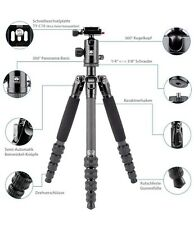 SIRUI T025X T-025X+C-10S Mini Travel Carbon Tripod+Ball Head