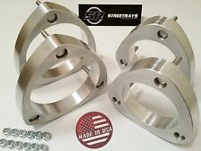 "[StreetRays] 1.5"" Billet Lift Kit Spacers for 95-99 Outback / Legacy / Saab 92-X"