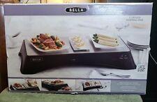 Bella Sensio 13697 Cordless Warming Tray