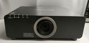 Panasonic PT-DZ680UK WUXGA Large Venue Projector