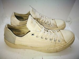 Converse casual trainers size 9