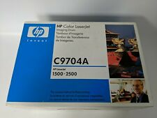 Genuine HP C9704A Imaging Drum Color LaserJet 1500/2500