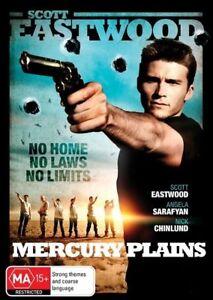 Mercury Plains (DVD, 2016)